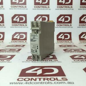 S8VS-03024 | Omron | Power Supply Switch Mode 1.3A 24VDC Output - Used