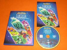 Walt Disney Meisterwerke DVD : Fantasia 2000