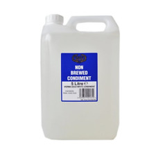 Vienna Gold White Vinegar - 2 x 5L