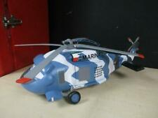 DISNEY PLANES DELUXE HECTOR VECTOR TRANSPORT CARRIER W/ SOUNDS LARGE HELICOPTER