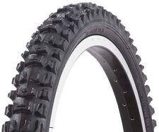 "Kenda 24"" x 1.95 Knobbly MTB Bike Bicycle Tyre Tyres 24 inch"