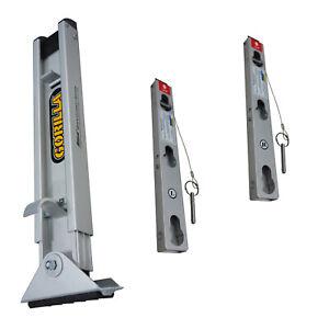 Gorilla Quick Connect Ladder Leveller Kit GLL-01