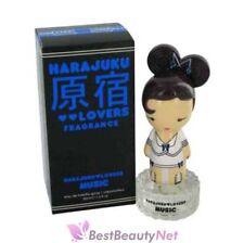 Harajuku Lovers Music Gwen Stefani Perfume 1.0oz New In Box