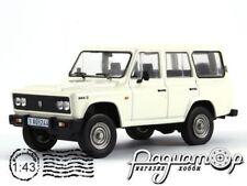 ARO 244 AutoLegends USSR 1972. Diecast Metal model 1:43. Deagostini. NEW