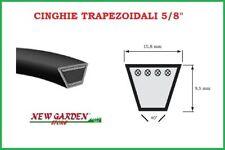 Cinghia piatto lame trattorino HUSQVARNA ZTH5223A 539102548 15,8 x 2851 108-014