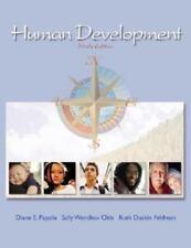 HUMAN DEVELOPMENT-NINTH EDITION-PAPALIA, OLDS & FELDMAN- INCLUDES CD - NEW