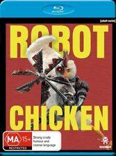 Robot Chicken : Season 5