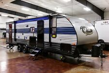 New ListingNew 2021 Cherokee Grey Wolf 26Dbh Bunkhouse Travel Trailer for Sale In Stock!