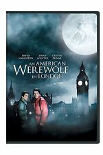 An American Werewolf In London Dvd - Single Disc Edition - New Unopened