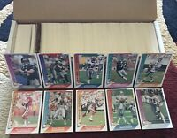 1991 Pacific Football 🏈 Card Complete set  FAVRE Rookie , Joe Montana