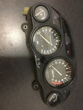 2000 Kawasaki ZG1000 Concours Speedometer Tachometer Gauges TEMP FUEL CLUSTER