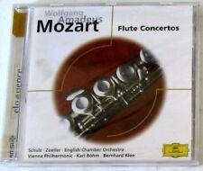 MOZART W.A. - FLUTE CONCERTOS - BOHM / KLEE - CD Sigillato