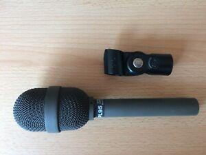 Electro-Voice Gesangs-Mikrofon PL 95