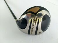 "Orlimar Trimetal Hipsteel 14° Fairway Wood - S-Flex Graphite - RH - 43"" RATTLE"