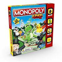 Monopoly junior il mio primo monopoli gioco di società Hasbro