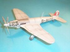 Airmodel Products 1/72 HEINKEL He-119 Vacuform Kit