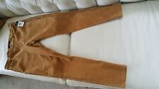 Ralph Lauren  Whipped Stitched Suede Skinny Pants - New with tag - $998