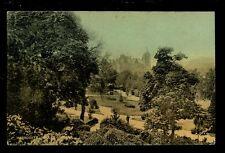 Yorkshire Harrogate Valley Gardens Tuck #5925 Tintopho PPC