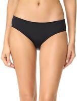 Kate Spade New York 188663 Womens Hipster Bottom Swimwear Black Size Large