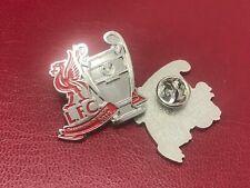 Liverpool Champions League Winners Pin Badge