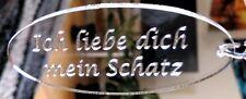 """""""ICH LIEBE DICH""""- VALENTINSTAG GESCHENK-GEBURTSTAG,SCHLÜSSELANHÄNGER - Liebe"""