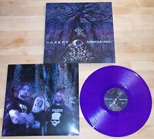 CASKET (GER) - Undead Soil  [PURPLE Vinyl] LP