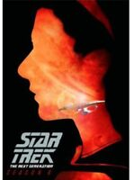 Star Trek Next Gener - Star Trek - The Next Generation: Season 6 [New DVD] B