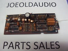 Marantz 2215B/2216 Tone Amp Board. YD2956102-0. Parting Out Marantz Receivers.**