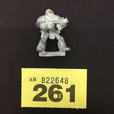 Warhammer 40,000 Marines Del Caos Rogue Trader Plaga Death Guard Metal