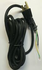 Andis # 04617 Clipper Replace Cord fits GTX and T-Outliner Trimmer (3 wire) NEW
