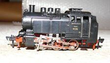 H32  Fleischmann  1320 Tenderlok BR 80 1952 DB Top Zustand