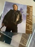 Neil Diamond The Ultimate Collection .Double CD 🌟🌟🌟🌟🌟