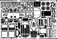 Eduard 1/72 F9F PANTHER Nº 72279