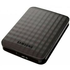 Maxtor M3 4tb USB 3.0 Black 2.5 Inch Portable External Hard Drive