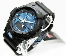 ✅ Casio G-Shock Armbanduhr schwarz metallicblau GA-810MMB-1A2ER ✅