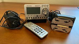 Delphi SKYFi2 SA10101 For XM Satellite Radio Receiver