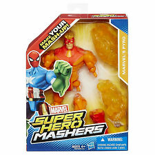 Marvel Super Hero Mashers Collection__Marvel's PYRO 6 inch action figure_New_MIB
