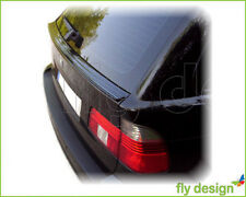 BMW E39 KOMBI TOURING HECKSPOILER ** FERTIG LACKIERT **