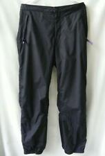 Patagonia Pants 36 x 32 Outdoor Sports Nylon Water Resistant Lined Zip Ankle L