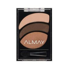 ALMAY SMOKY EYE TRIOS EYESHADOW - EVERYDAY NEUTRALS 050