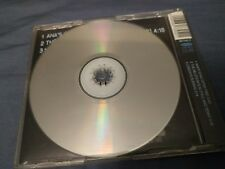 Silverchair -- Ana's Song (open fire) - CD single - limited edition 3 tracks