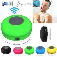 Waterproof Wireless Bluetooth Speaker Enceinte portable étanche sans fil