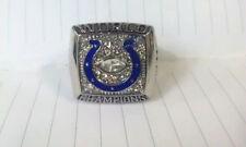 2006 Indianapolis Colts Football Championship Ring Fan Men Gift