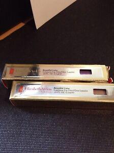 Elizabeth Arden Beautiful Color Luminous Lip Gloss *choose Color*  NEW IN BOX