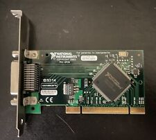 National Instruments PCI-GPIB PCI Card GPIB Interface