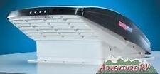 Maxx Fan Maxxair 12 Volt Ventilation System Smoke RV Camper 00-062000