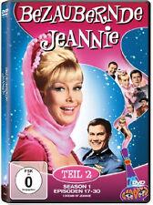 2 DVDs *  BEZAUBERNDE JEANNIE - SEASON 1.2 # NEU OVP  <