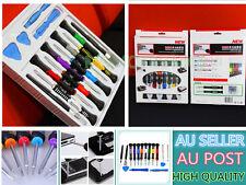 Repair Kit 16 in 1 Precision-Screwdrivers Tool Set For iphone 4 5 6 Samsung LG