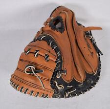 """Mizuno GXC-104 30"""" Youth Baseball Softball Catchers Mitt Right Hand Throw RHT"""