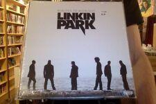 Linkin Park Minutes to Midnight LP sealed vinyl